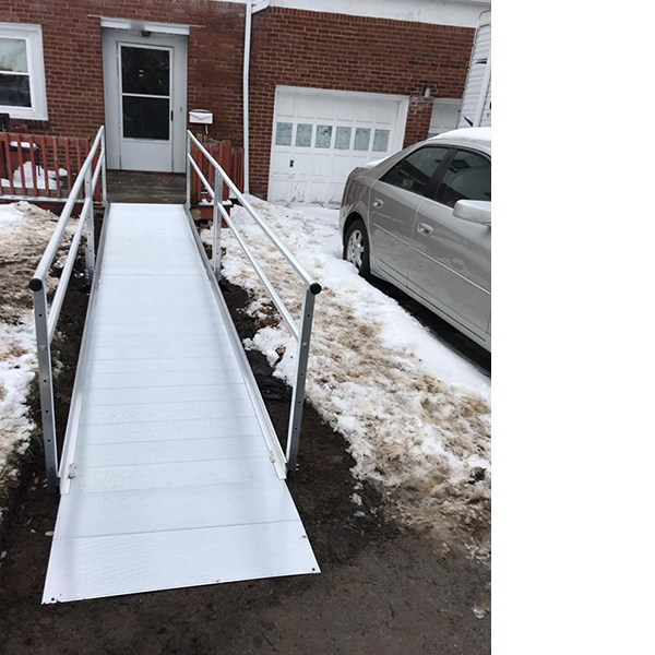 Accessibility Ramp Installations from Fonte Surgical Solutions